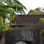 Bill Ferrell - Atkinson Yard Overpass, Madisonville, Ky
