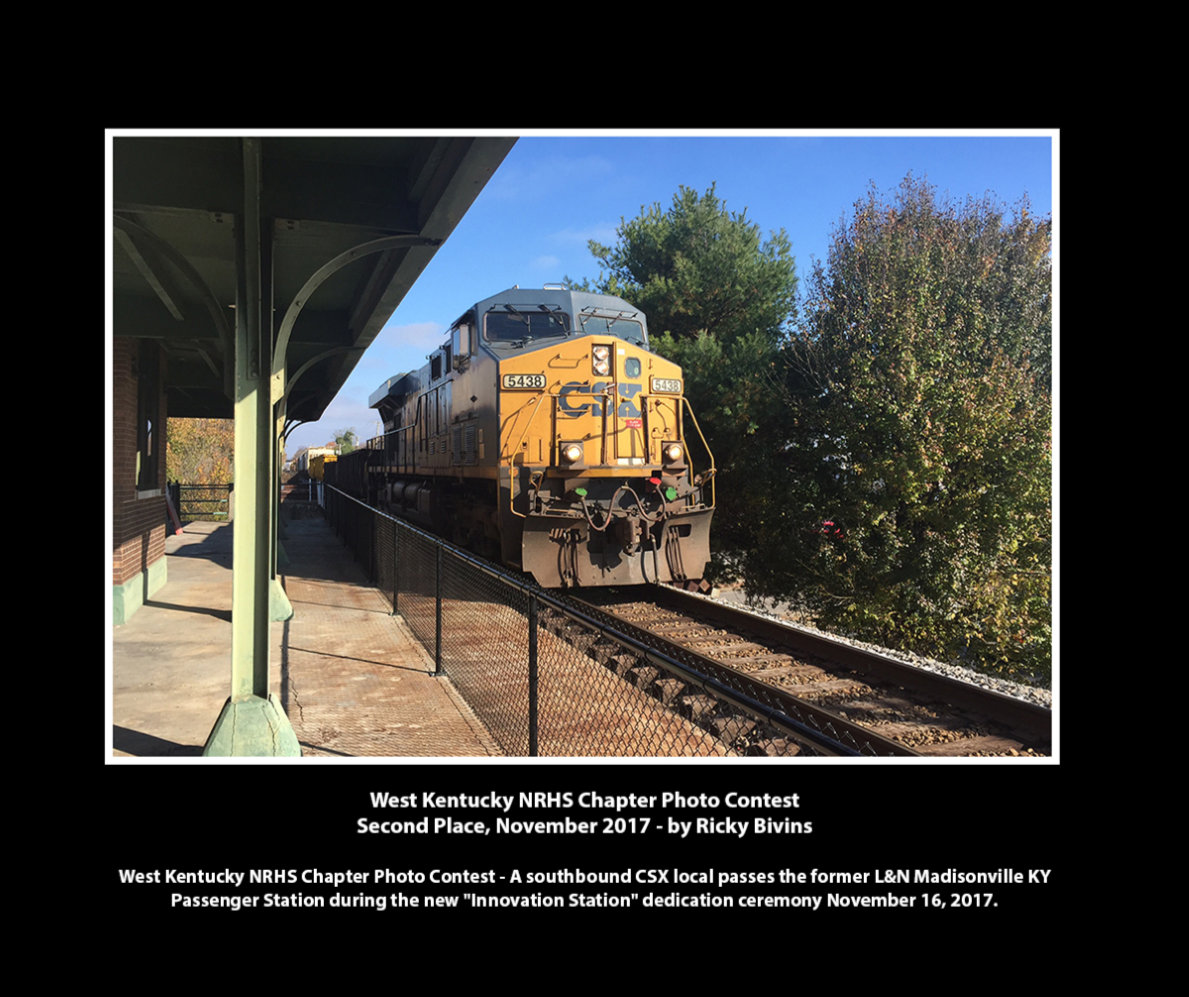 Photo Contest Winners – The Pennyrail Online Edition